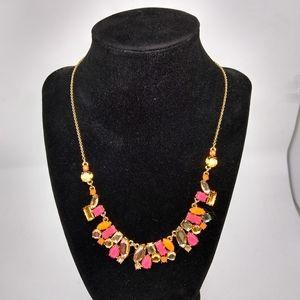 Kate Spade NY Gemstone Necklace